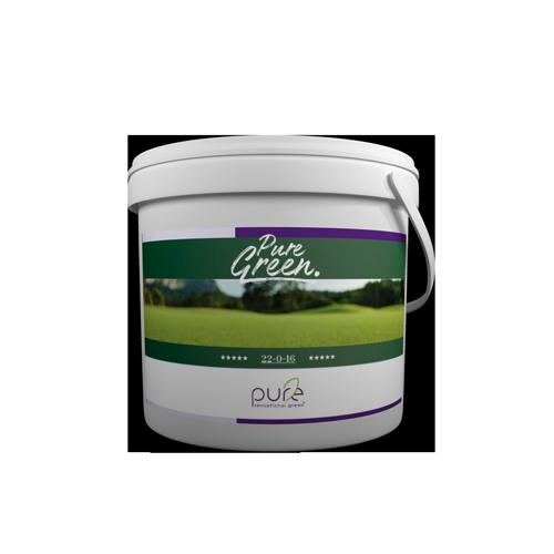 Pure Green 22-0-16