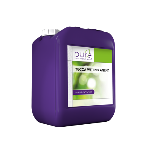 Yucca Wetting Agent
