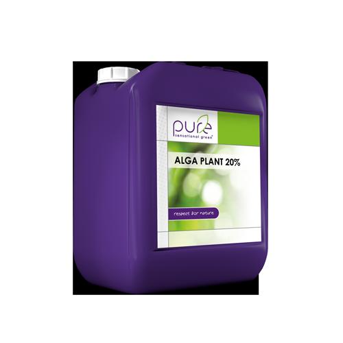 Alga Plant 20%